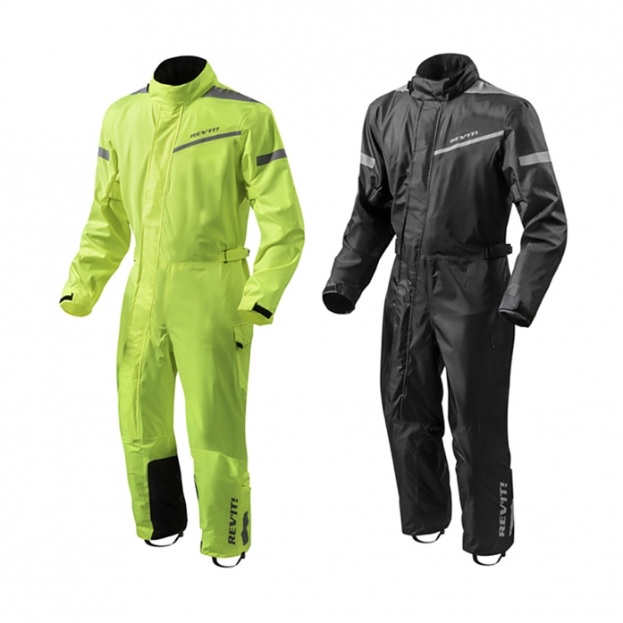 REV'IT PACIFIC2 RAIN SUIT