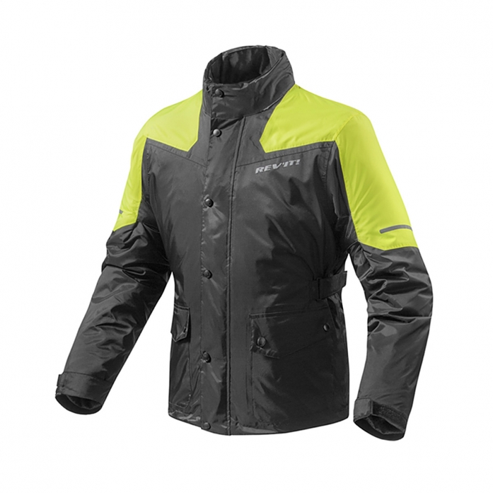 REV'IT NITRIC2 RAIN JACKET