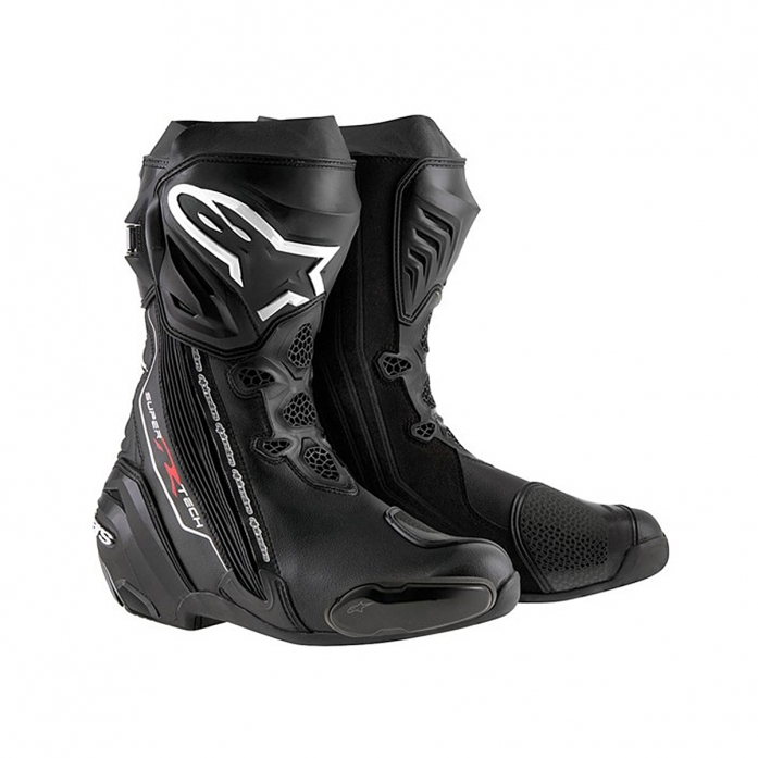 SUPERTECH R BOOTS BLACK