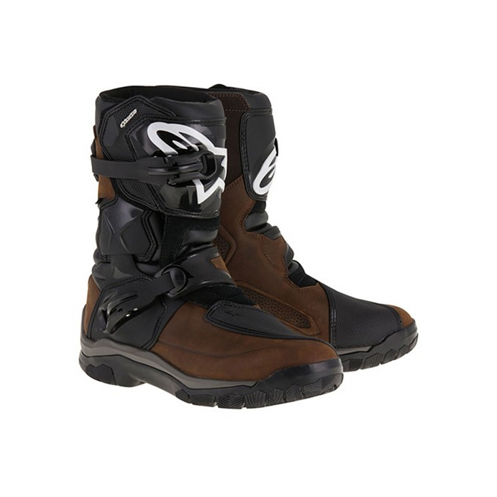 BELIZE DRYSTAR® BOOTS OILED LEATHER