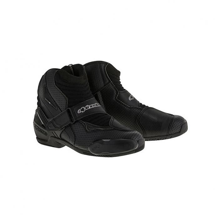 SMX-1 R VENTED BOOTS BLACK