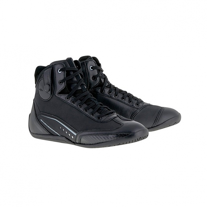 AST-1 DRYSTAR® SHOES BLACK/GRAY
