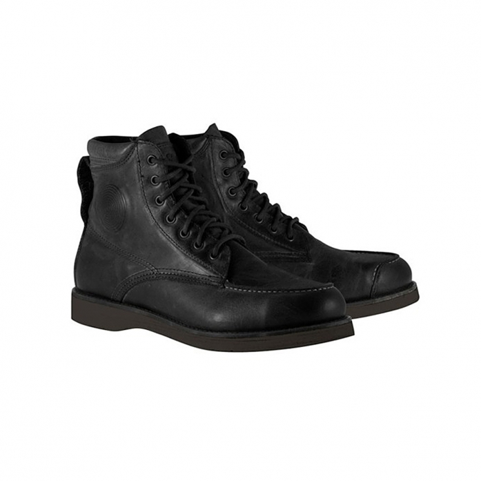 OSCAR MONTY RIDING SHOES BLACK