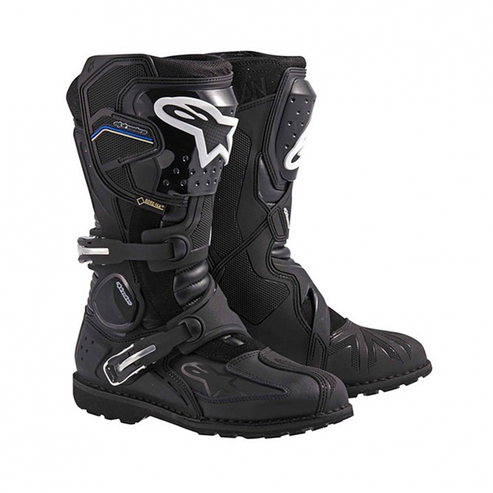 TOUCAN GORE-TEX® BOOTS BLACK