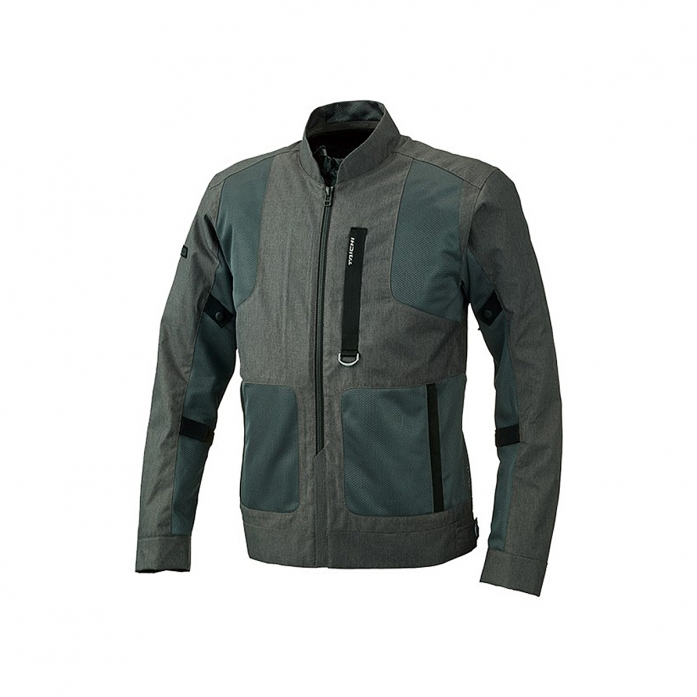 RSJ319 VIENTO AIR JACKET CHARCOAL