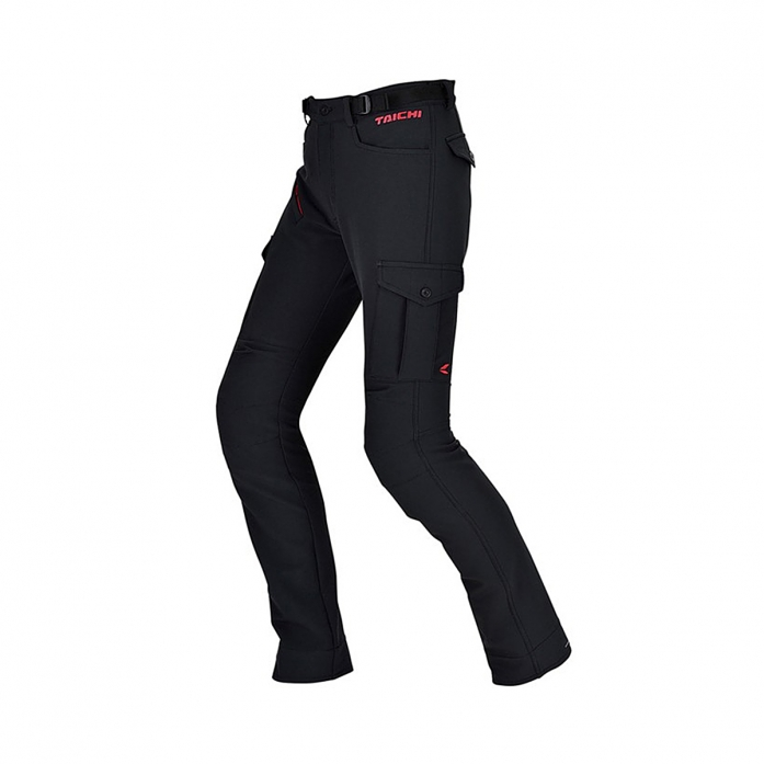 RSY247 QUICK DRY CARGO PANTS BLACK/CHARCOAL