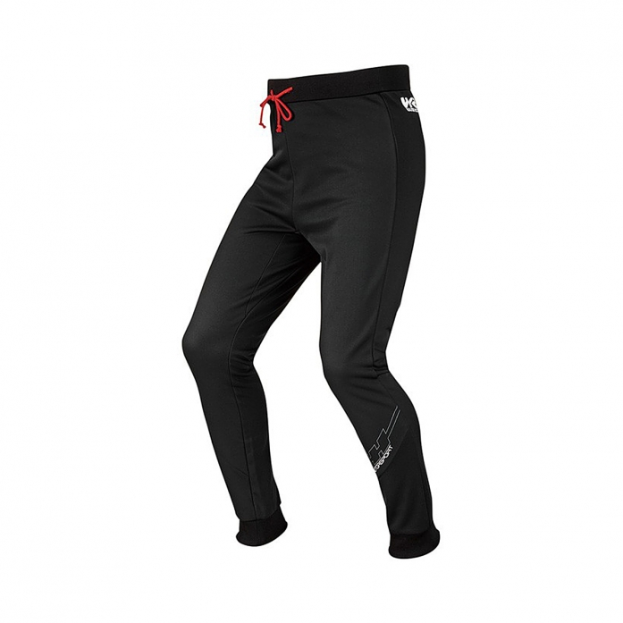 RS타이치 RSU607 WARM RIDE PANTS RACER BLACK