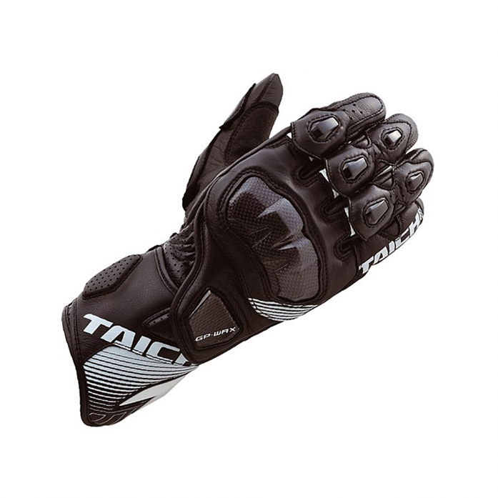 RS타이치 NXT052 GP-WRX RACING GLOVES BLACK