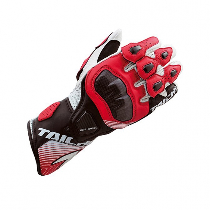 RS타이치 NXT052 GP-WRX RACING GLOVES RED