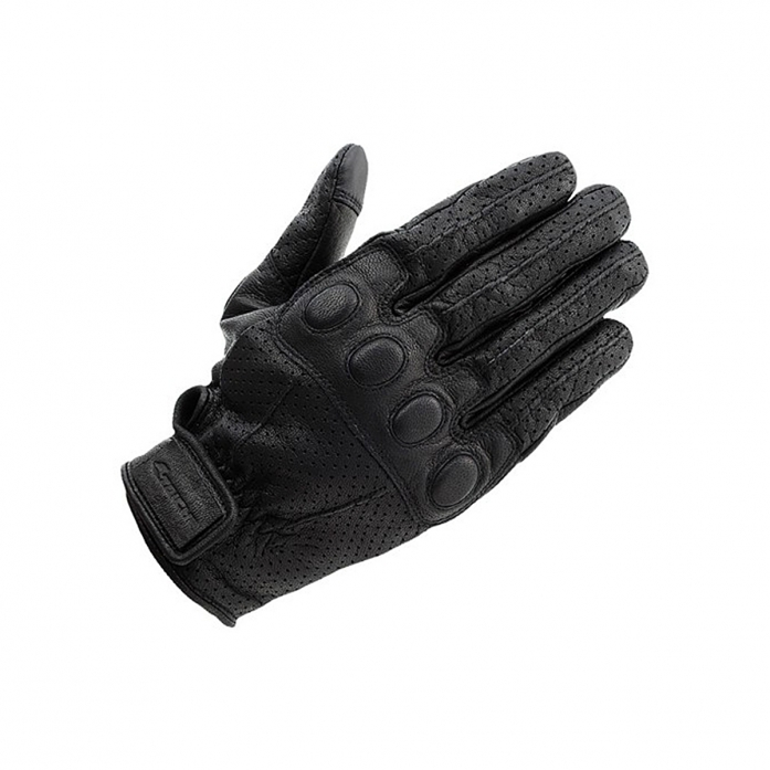 RS타이치 RST435 TT LEATHER MESH GLOVE (여성) BLACK