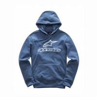 알파인스타즈 ALWAYS FLEECE BLUE