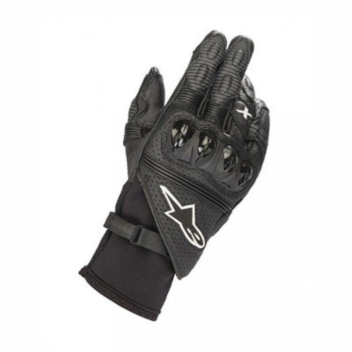 알파인스타즈 GPX V2 GLOVES BLACK