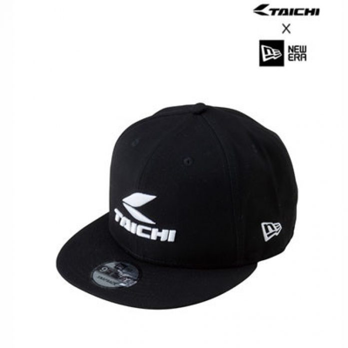 RS타이치 NEC001 9FIFTY CAP BLACK/WHITE