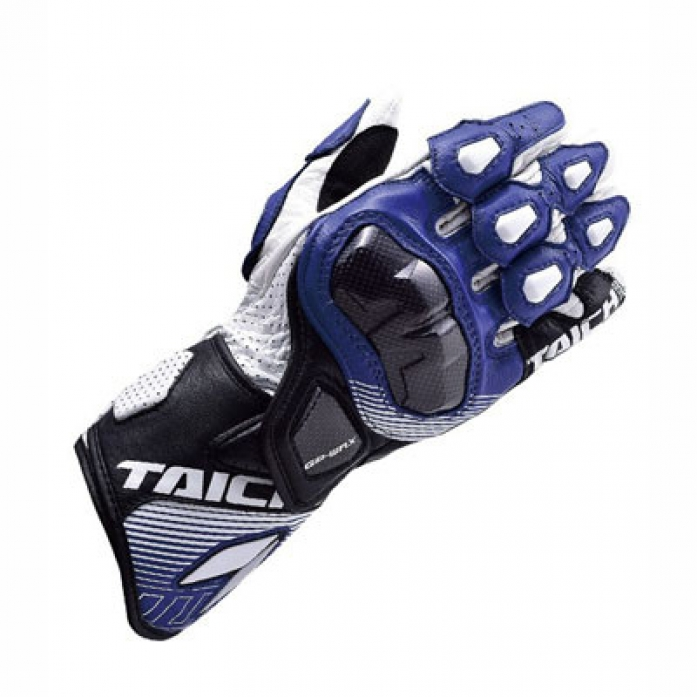 RS타이치 NXT052 GP-WRX RACING GLOVES (여성) BLUE