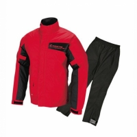 RSR046 레인 버스터 슈트 (RSR046 RAIN BUSTER SUIT RED)