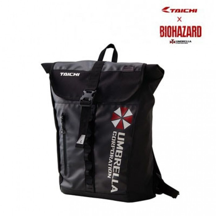 RS타이치 RSB278 BIOHAZARD WP BACK PACK 25L