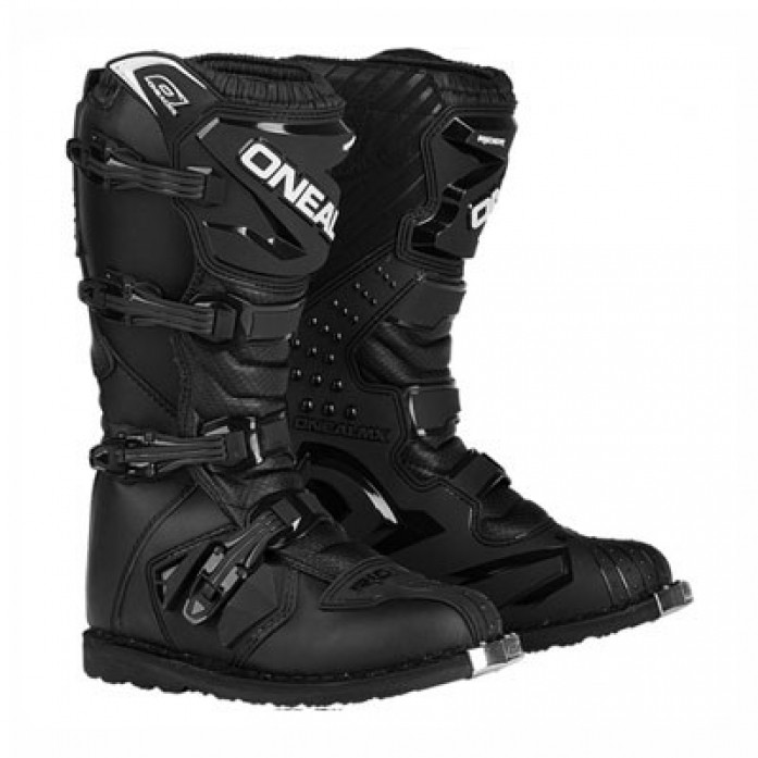 O'Neal 2019 Rider Boots BLACK(오닐 라이더 부츠.블랙)