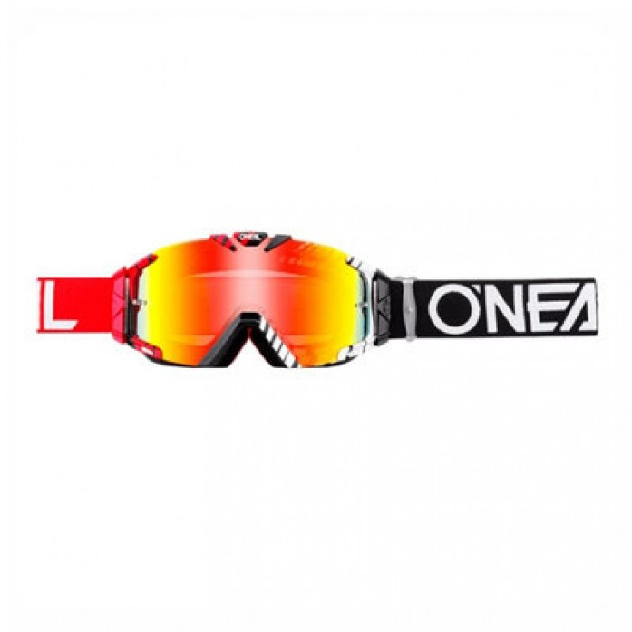 O`Neal 2019 B-30 Goggle BLACK/RED/WHITE (오닐 비-써티 고글)