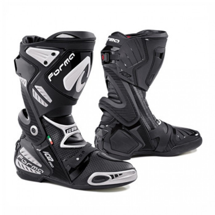 FORMA ICE PRO FLOW (여름용) RACING BOOTS