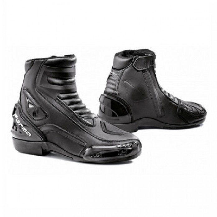FORMA AXEL BOOTS(블랙)