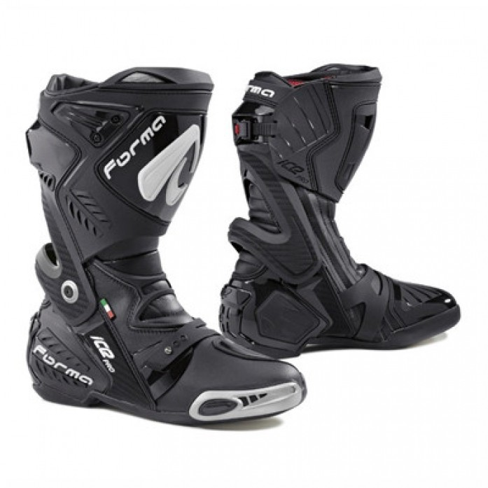 FORMA ICE PRO RACING BOOTS(블랙)