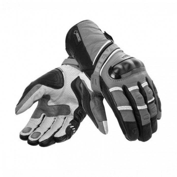 레빗 REV'IT DOMINATOR GTX GLOVE LI-GR/ANT