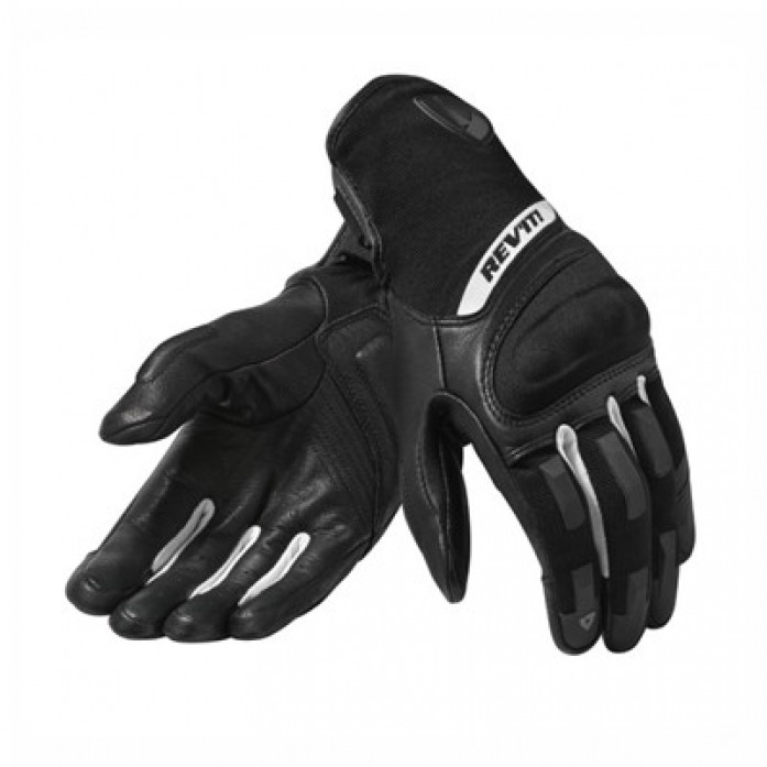 레빗 REVIT STRIKER 3 LADY GLOVE BLK/WHT