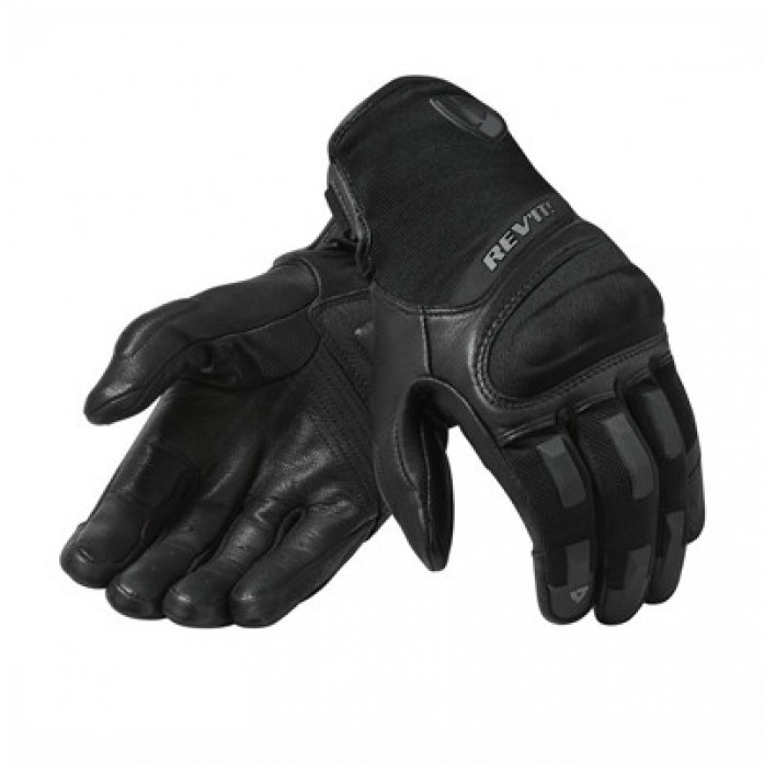 레빗 REVIT STRIKER 3 GLOVE  BLACK