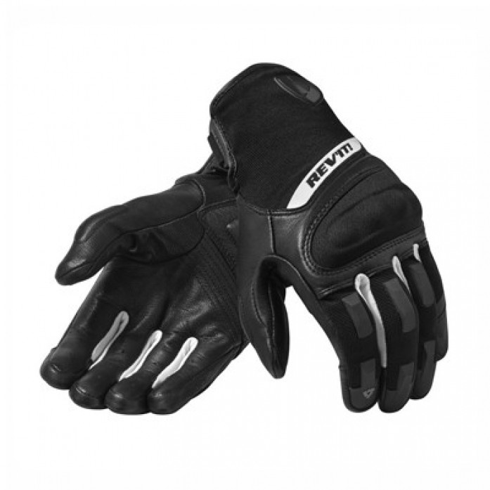 레빗 REVIT STRIKER 3 GLOVE BLK/WHT