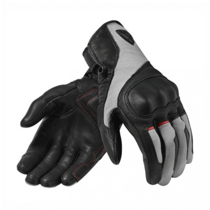레빗 REVIT TITAN GLOVE  BLK/GREY