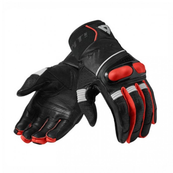 레빗 REVIT HYPERION GLOVE BLK/NE-RED