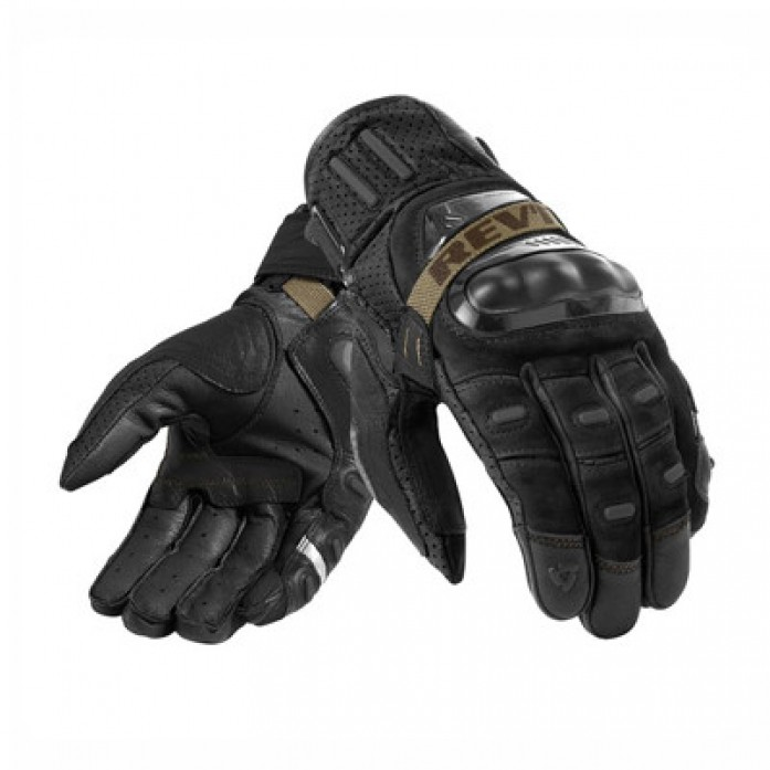 레빗 REV'IT CAYENNE PRO GLOVE BLACK