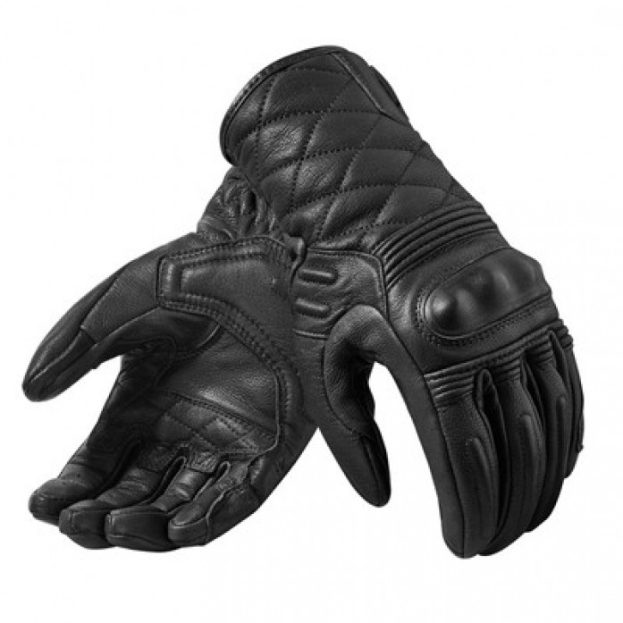 레빗 REV'IT MONSTER2 LADY GLOVE BLACK