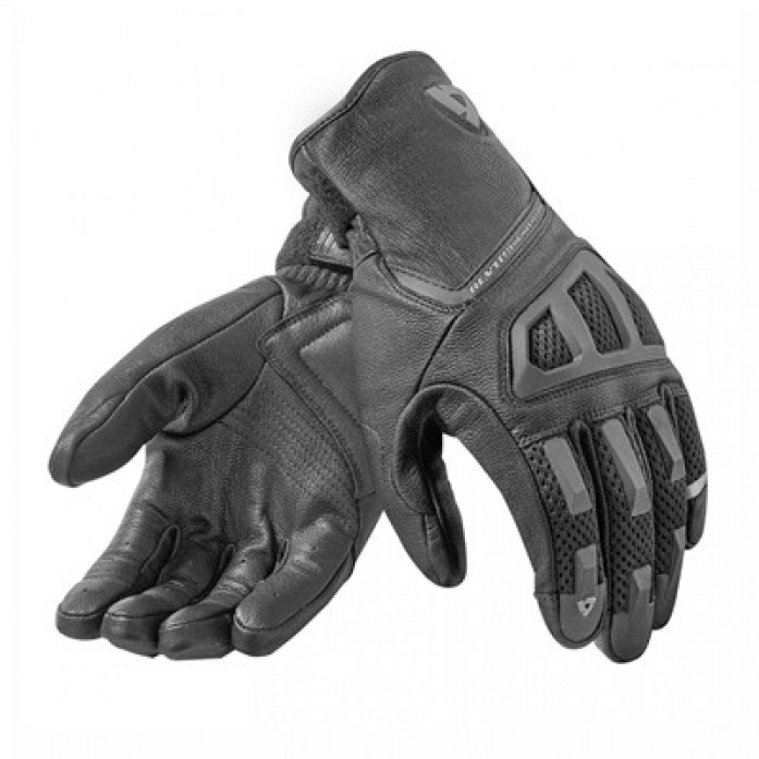 레빗 REVIT ION GLOVE BLACK