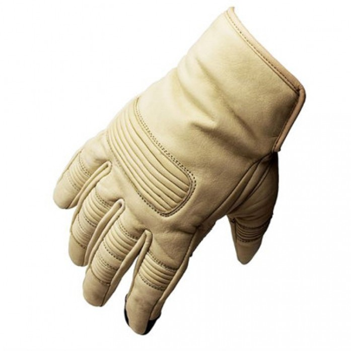 AXG CANARY LEATHER GLOVE