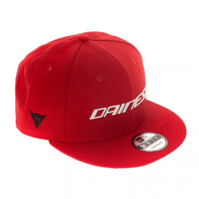 다이네즈 DAINESE 9FIFTY WOOL SNAPBACK CAP RED