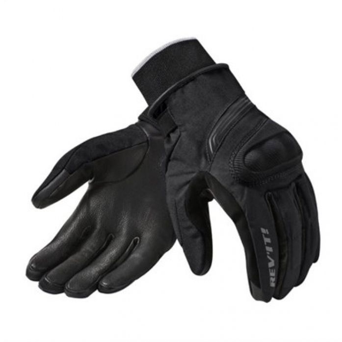 레빗 REV'IT HYDRA 2 H20 LADY GLOVE BLACK
