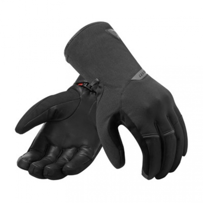 레빗 REV'IT CHEVAK GTX GLOVE BLACK
