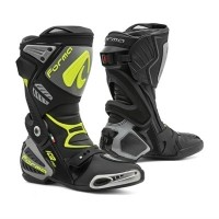 FORMA ICE PRO RACING BOOTS -블랙-그레이-옐로우